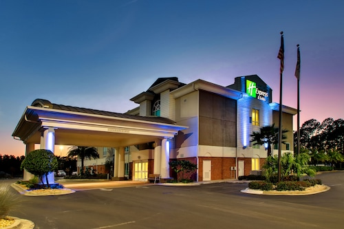 Holiday Inn Express Hotel Jacksonville North - Fernandina