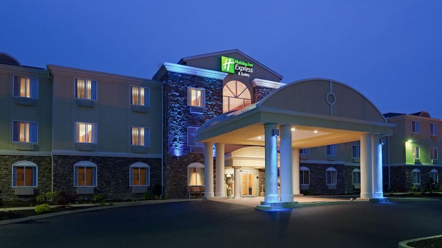 Holiday Inn Express Hotel & Suites Swansea, an IHG Hotel