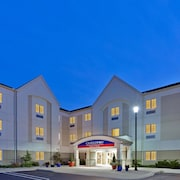 Candlewood Suites Bordentown-Trenton