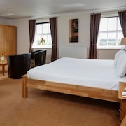 Best Western Lord Haldon Country Hotel