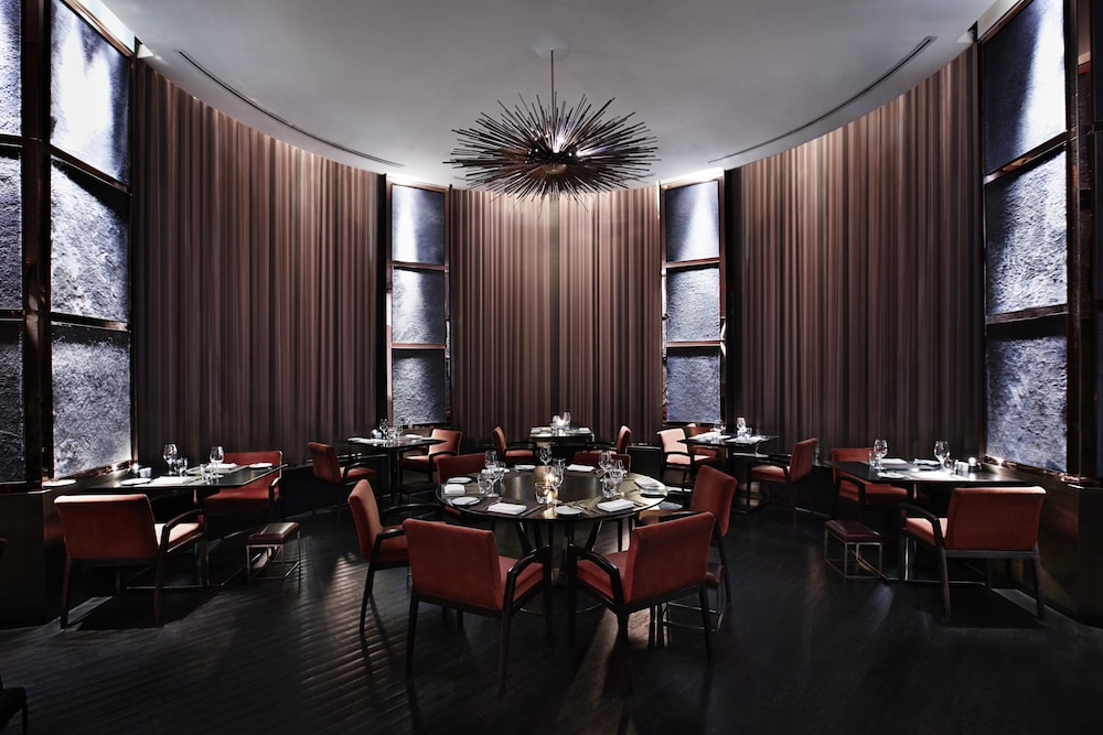 Restaurant, The Hazelton Hotel Toronto