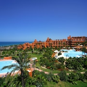Royal Hideaway Sancti Petri, a member of Barcelo Hotel Group