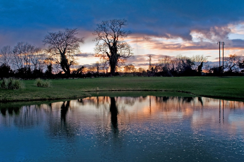 Golf, Roganstown Hotel & Country Club