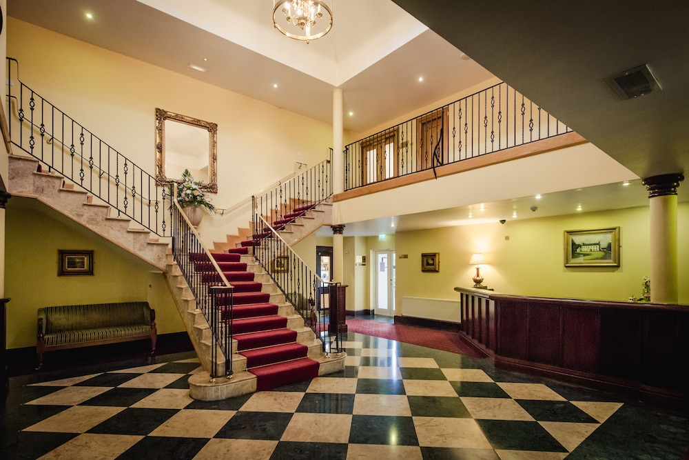 Interior, Roganstown Hotel & Country Club