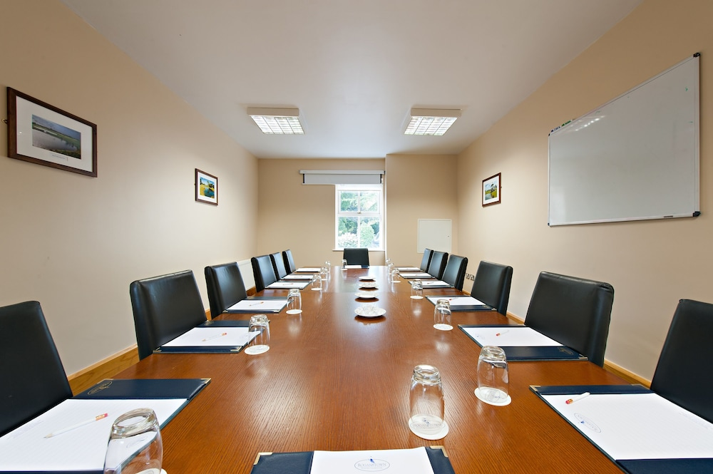 Meeting Facility, Roganstown Hotel & Country Club