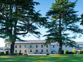 Roganstown Hotel & Country Club