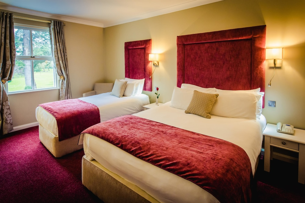 Room, Roganstown Hotel & Country Club