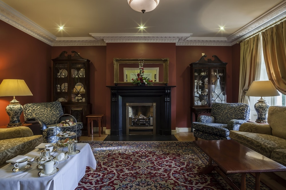 Living Area, Roganstown Hotel & Country Club