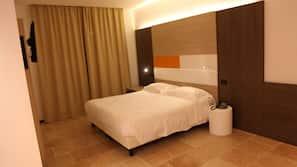 Italienische Bettbezüge von Frette, Daunenbettdecken, Pillowtop-Betten