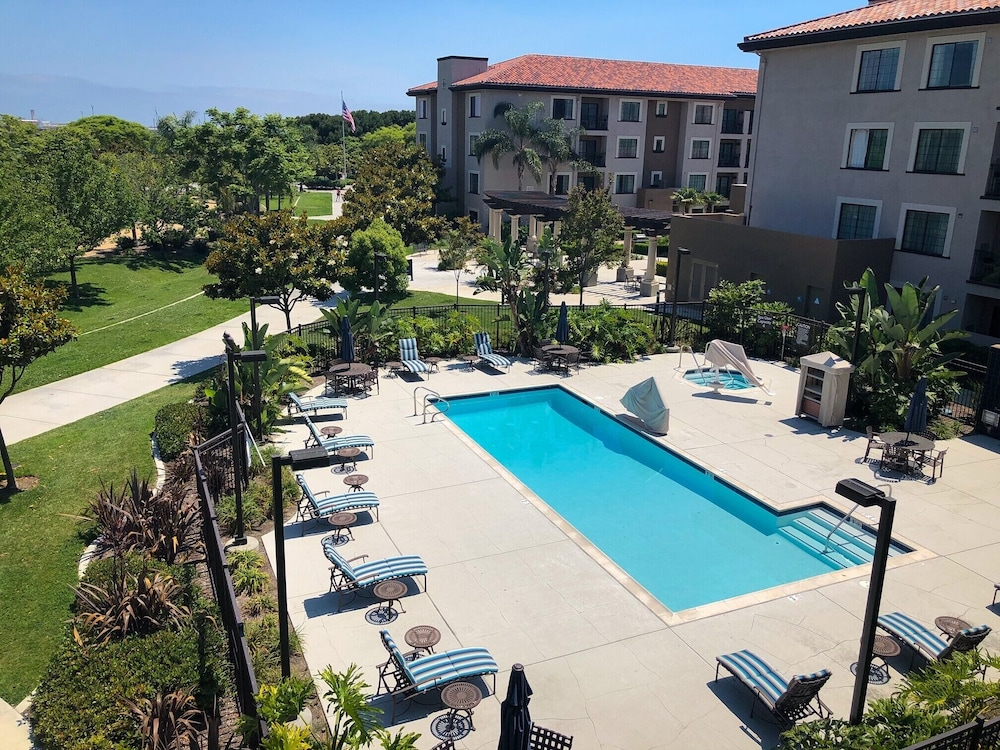 Pool, Homewood Suites by Hilton San Diego Airport/Liberty Station