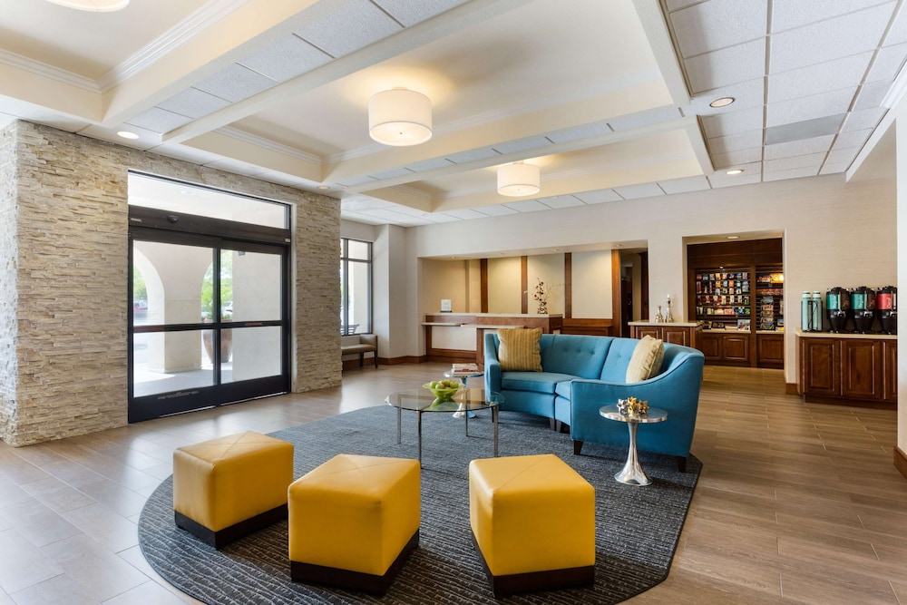 Reception, Homewood Suites by Hilton San Diego Airport/Liberty Station