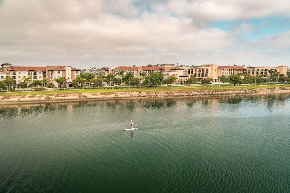 Kayaking, Homewood Suites by Hilton San Diego Airport/Liberty Station
