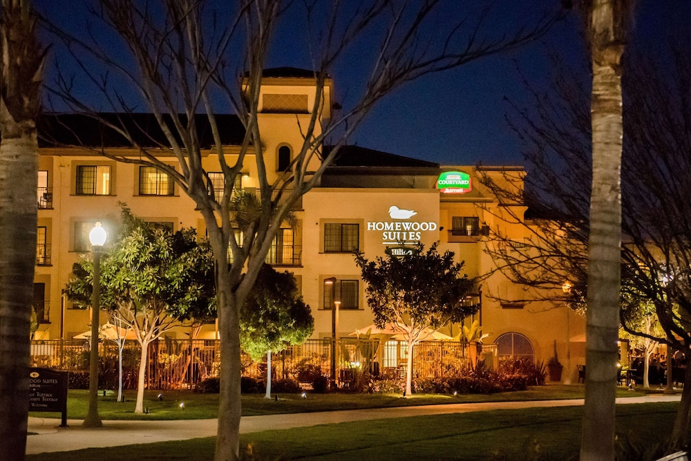 Exterior, Homewood Suites by Hilton San Diego Airport/Liberty Station