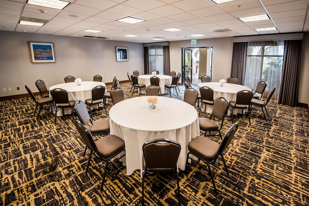 Meeting Facility, Homewood Suites by Hilton San Diego Airport/Liberty Station