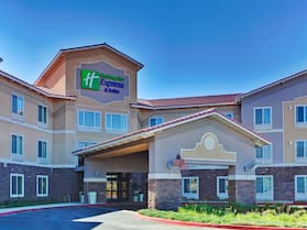 Holiday Inn Express Hotel and Suites Beaumont, an IHG Hotel