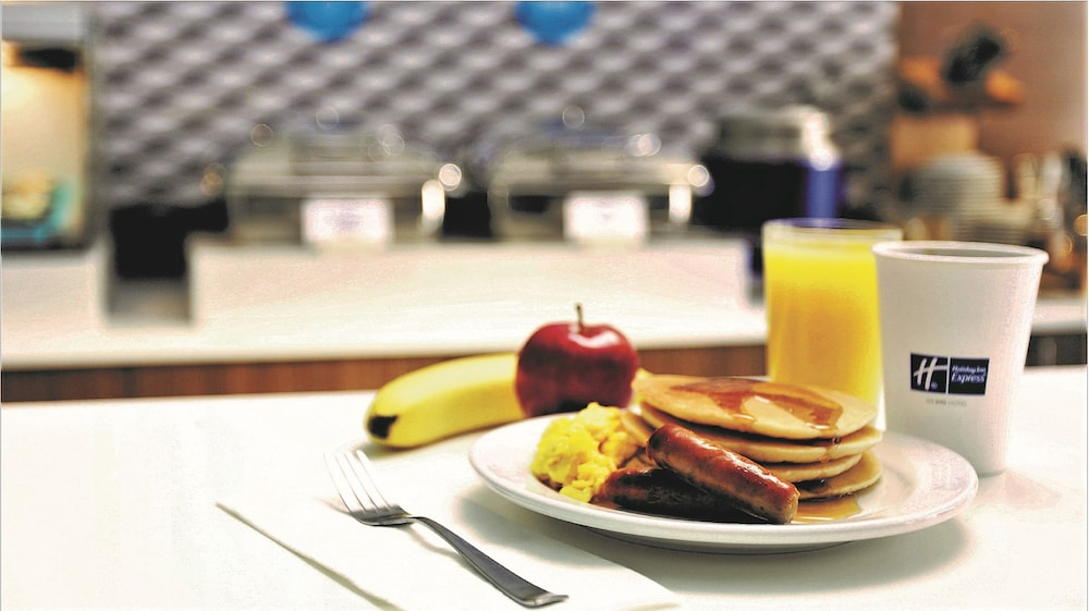 Breakfast Meal, Holiday Inn Express Hotel and Suites Beaumont