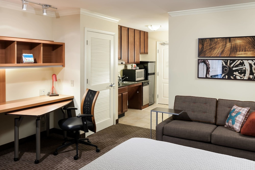 Featured Image, TownePlace Suites by Marriott San Antonio Airport