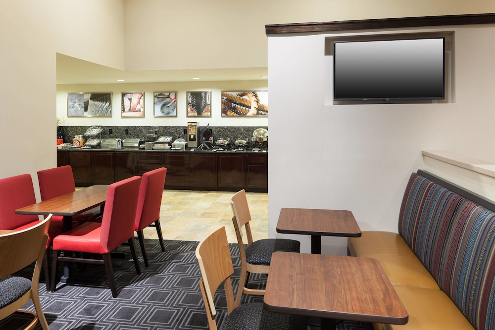 Coffee Service, TownePlace Suites by Marriott San Antonio Airport