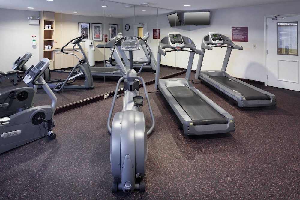 Fitness Facility, TownePlace Suites by Marriott San Antonio Airport