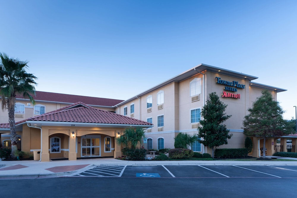 Exterior, TownePlace Suites by Marriott San Antonio Airport