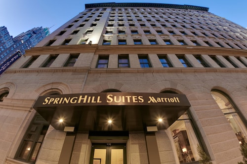 Great Place to stay Springhill Suites Marriott Baltimore Downtown/Inner Harbor near Baltimore