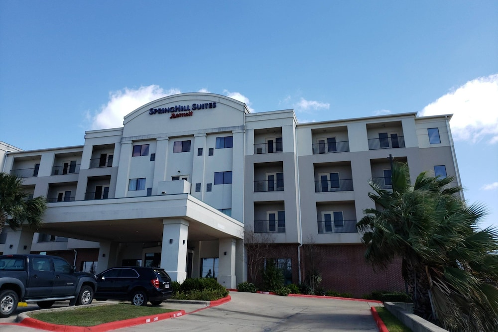 Featured Image, Springhill Suites by Marriott Galveston