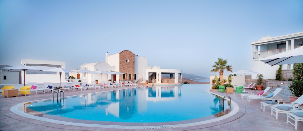 Featured Image, Doria Hotel Bodrum