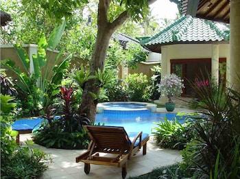 Bali Emerald Villas Deals Reviews Denpasar Idn Wotif