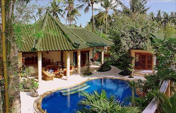 Bali Emerald Villas Reviews Photos Rates Ebookers Com