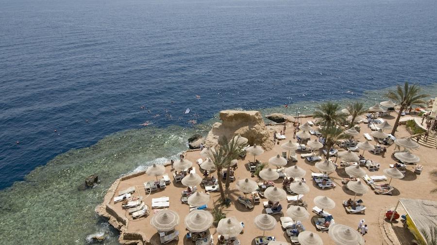 Dreams Beach Sharm el Sheikh