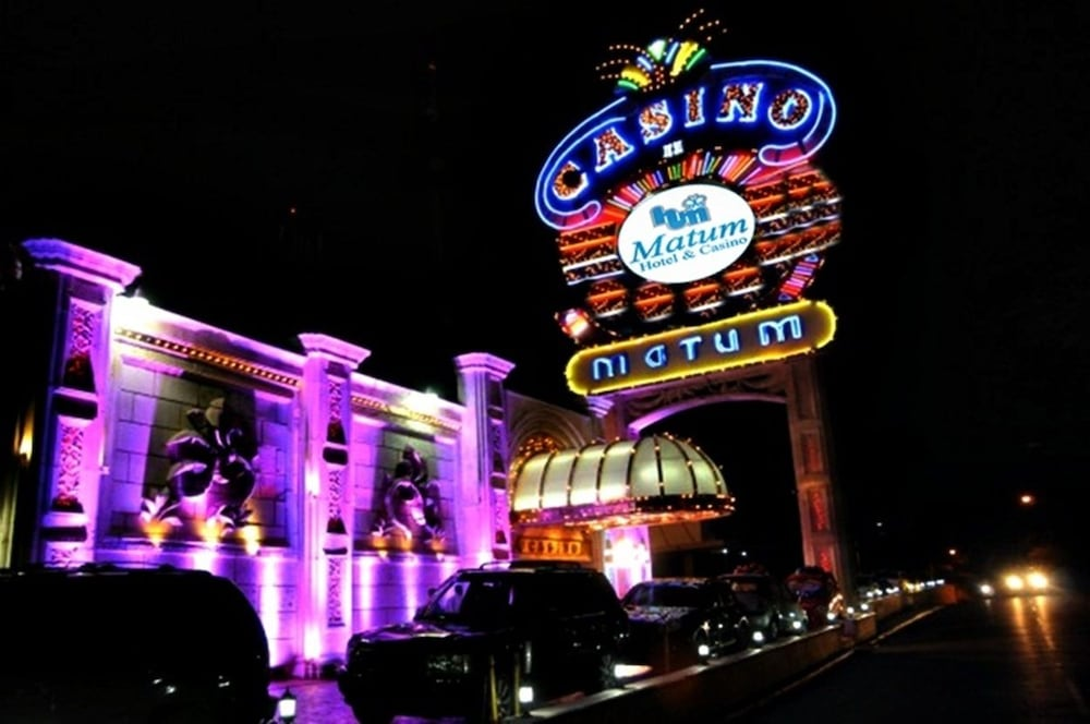 Featured Image, Matum Hotel & Casino