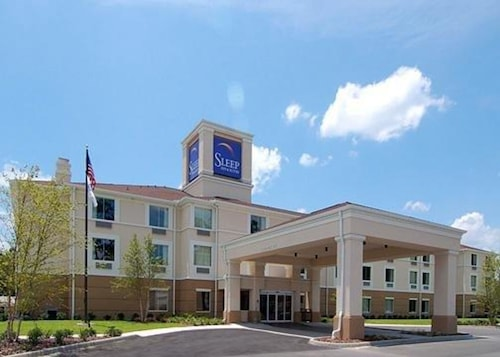 Sleep Inn & Suites Palatka North