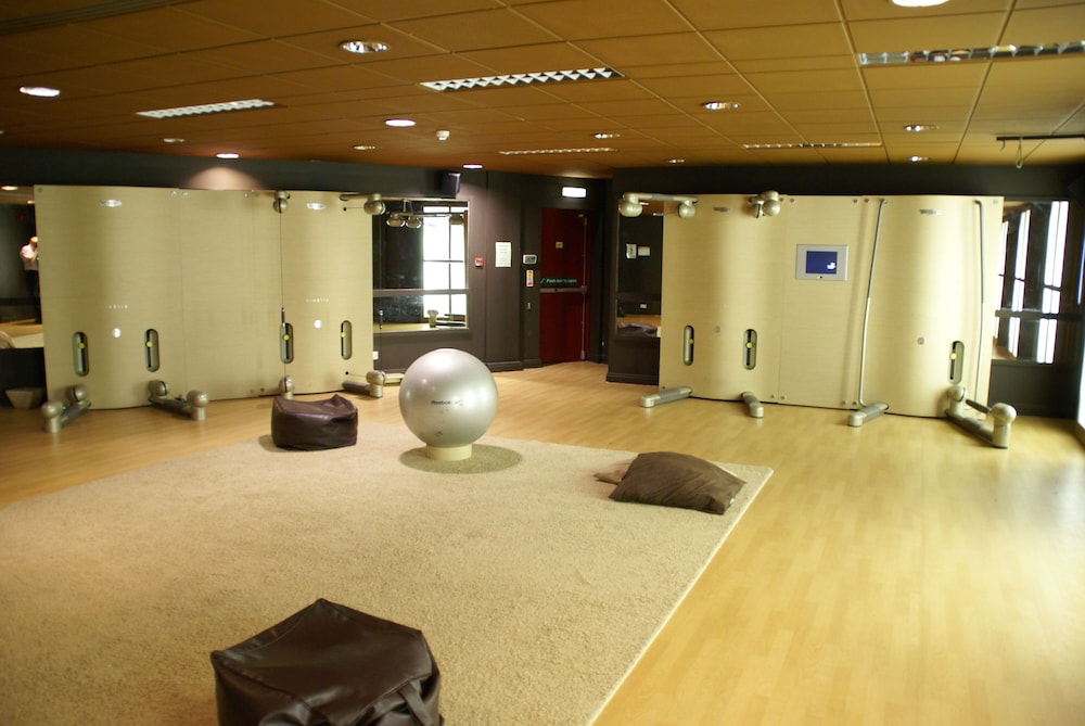 Fitness Studio, The Mill Hotel & Spa