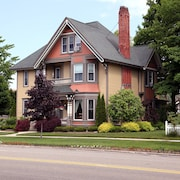Ludington House Bed and Breakfast