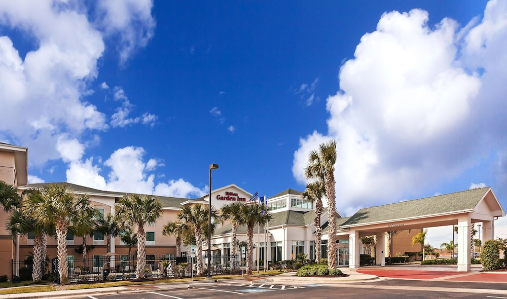 Featured Image, Hilton Garden Inn Corpus Christi