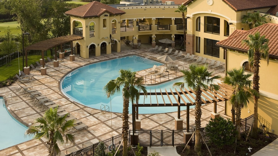 """The Berkley, Orlando (No Resort Fees)"""