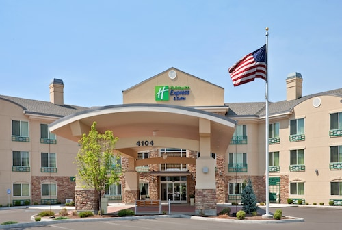 Holiday Inn Express & Suites Nampa - Idaho Center, an IHG Hotel