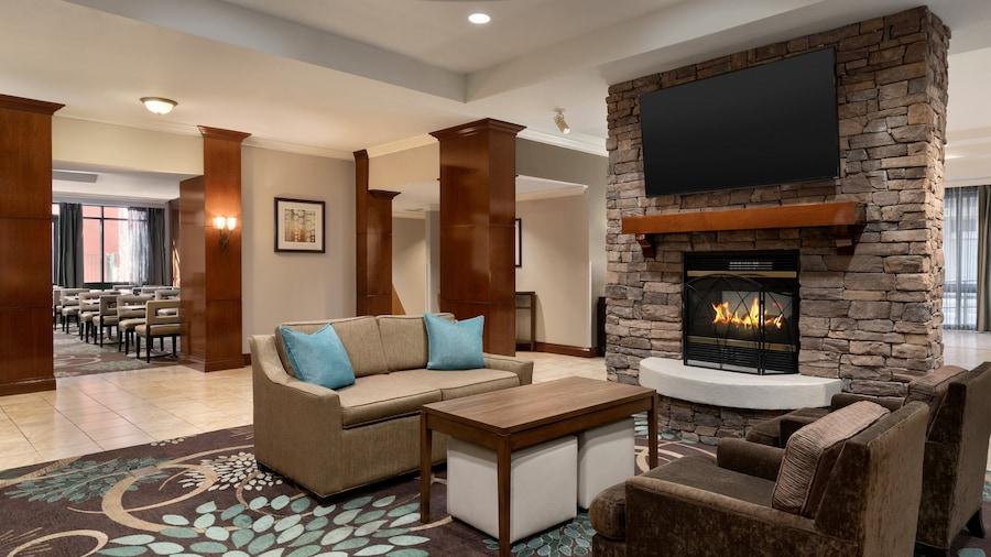 Staybridge Suites San Antonio Downtown Conv Ctr, an IHG Hotel