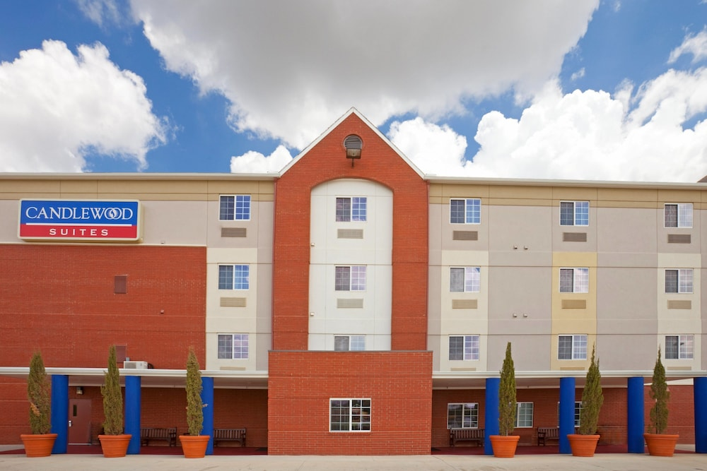Exterior, Candlewood Suites DFW South, an IHG Hotel