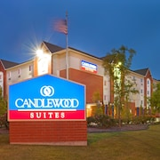 Candlewood Suites DFW South