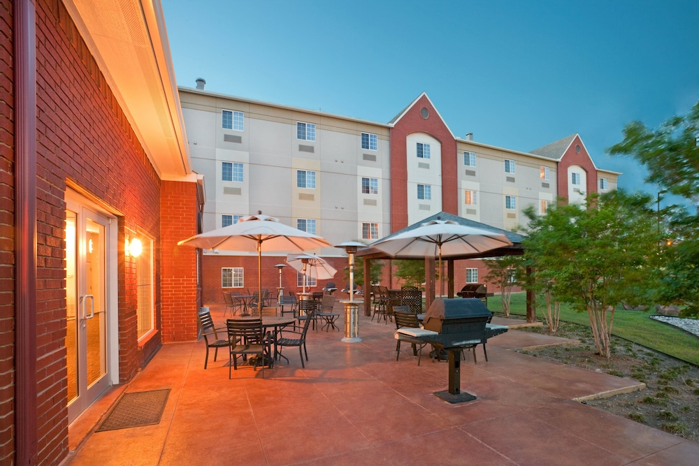 Interior, Candlewood Suites DFW South, an IHG Hotel