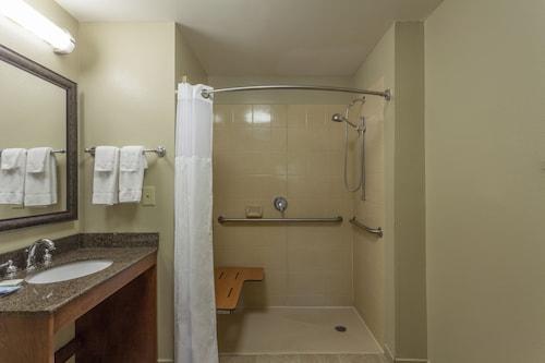 Staybridge Suites Greenville I-85 Woodruff Road, Greenville ...