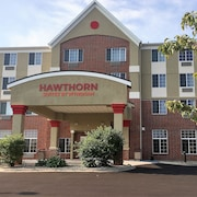 Hawthorn Suites by Wyndham Madison Fitchburg