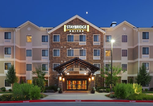 Staybridge Suites Fayetteville/Univ Of Arkansas, an IHG Hotel