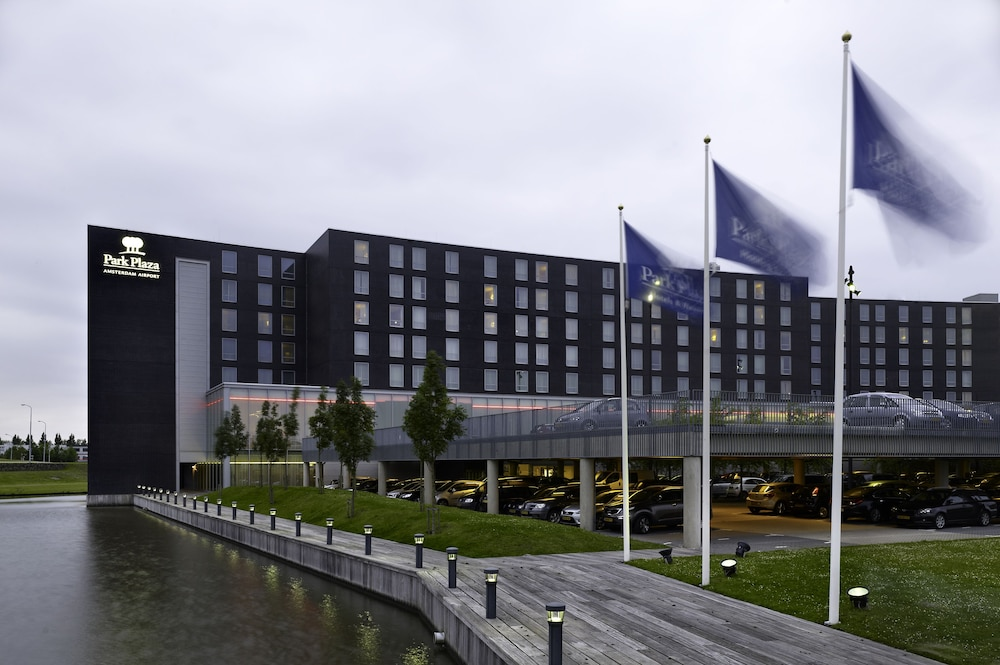 Park Plaza Amsterdam Airport In Amsterdam Hotel Rates