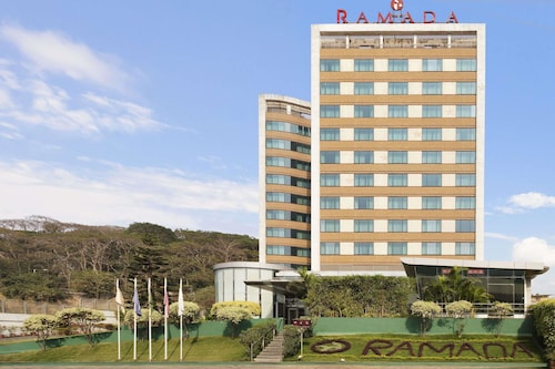 Ramada by Wyndham Powai Hotel & Convention Centre