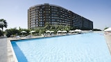 Kervansaray Lara Hotel - All Inclusive - Antalya Hotels