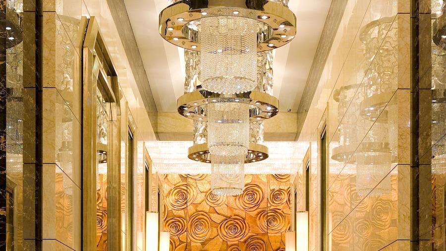 北京萬達文華酒店