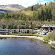 Lodge on Loch Lomond Hotel