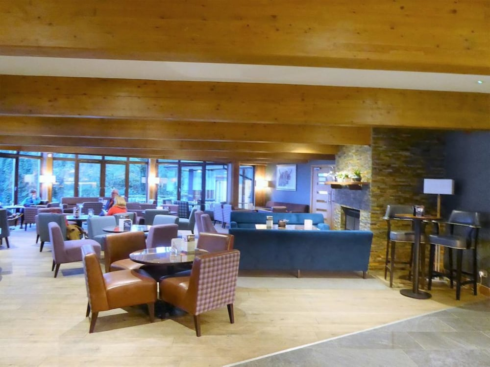 Lounge, Lodge on Loch Lomond Hotel